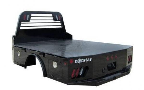 Norstar ST Truck Bed (Get Quote Now)