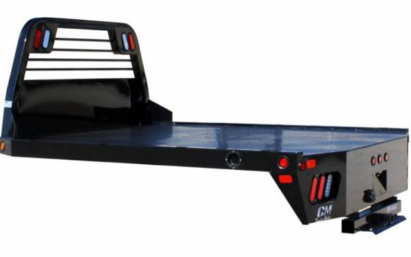 CM SS Model Truck Bed (Get Quote Now)