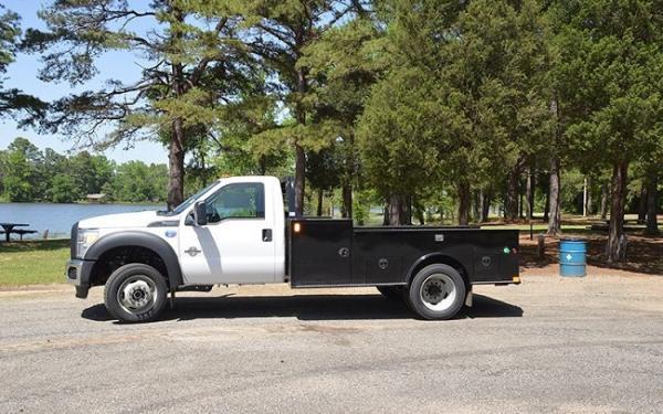 Truck Body TM2 94/94/60/34 TG, WL