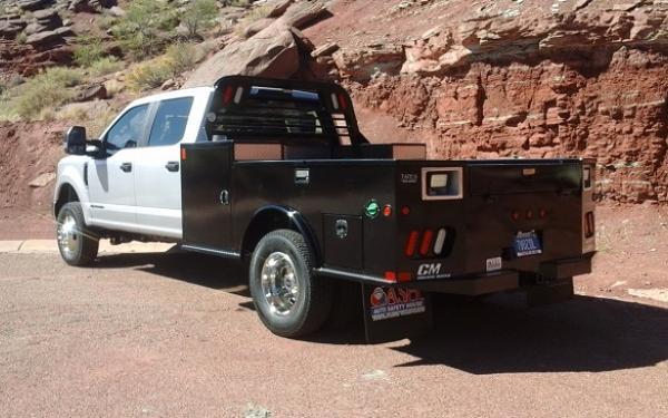 Truck Body TM2 114/94/84/34 SD, TG, WL