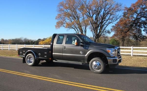 Truck Body ER2 86/94/56/42 GM T/O