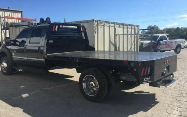 Truck Body RD2 114/97/84/34 SD