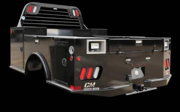 CM TM Deluxe