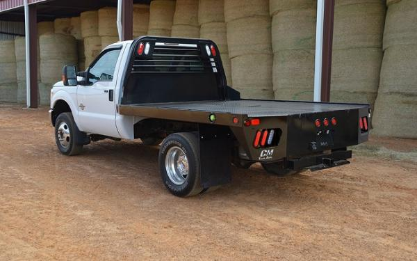 "CM SS 9'4"" Model Truck Bed"