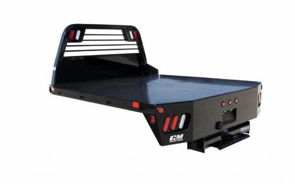 "RD Model CM Truck Bed 11'4"""