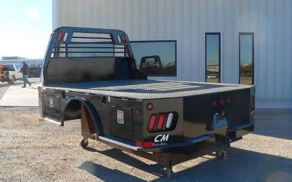 "SK 9'4"" CM Model Truck Bed"