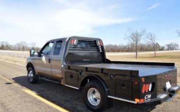 "CM Truck Bed SK Model 8'6"""