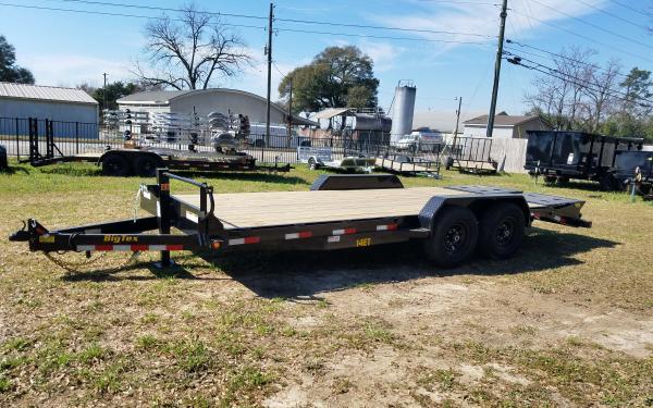 Big Tex 14ET-20MR