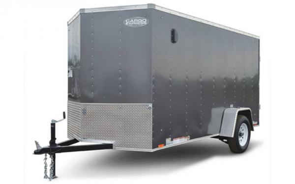 Cargo Express XLW 6X12 Cargo Trailer